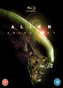 Alien Anthology, copyright http://www.fox.co.uk/