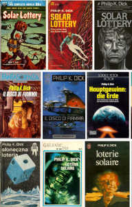 RESF N°5: La culture visuelle de la science-fiction