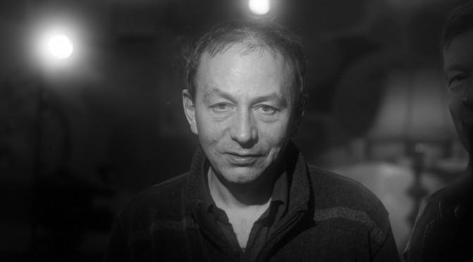RESF n°8: Houellebecq (CFP)