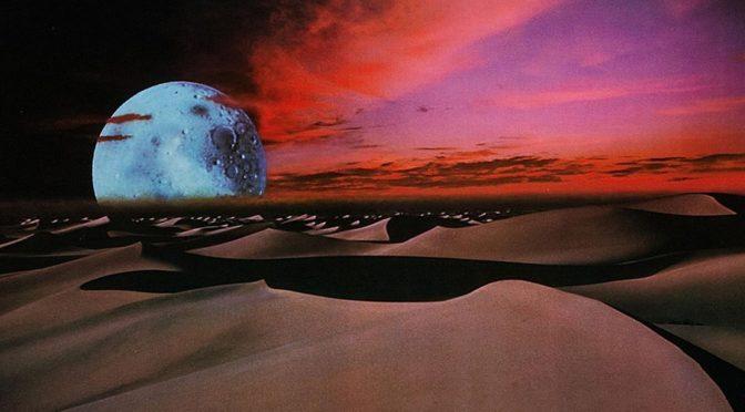 Appel à contributions : «Science Fiction and the Climate Crisis» – Science Fiction Studies